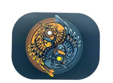 Smoke Arsenal  Ying And Yang Magnetic Premium Tray Cover