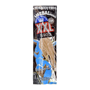 Royal Blunts - XXL Herbal Wrap Naked