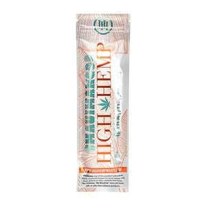 High Hemp Wraps Maui Mango