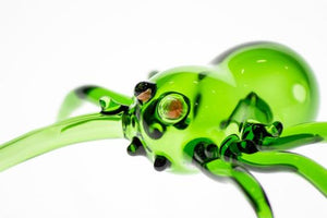 Glass Spider Pipe Canada
