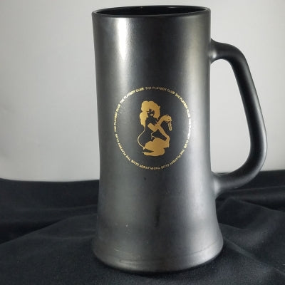 Vintage 1960's Playboy Club beer stein