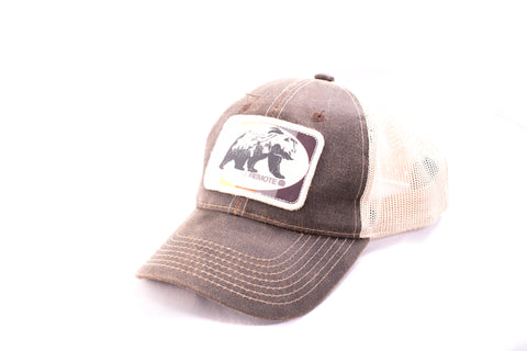 Bear Mountain Hat