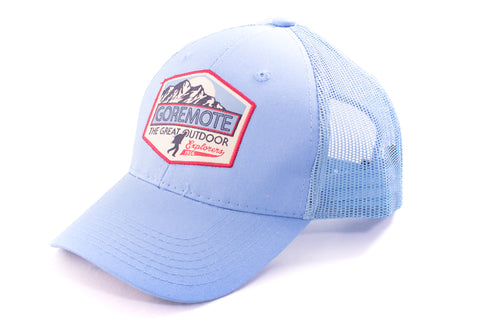 Great Outdoor Explorers Hat