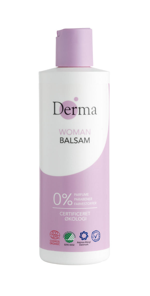 Derma Eco Woman | Balsam