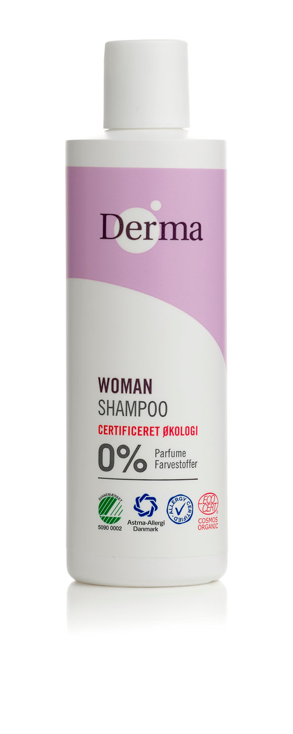 Derma Eco Woman | Shampoo
