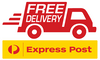 Free Express Post*