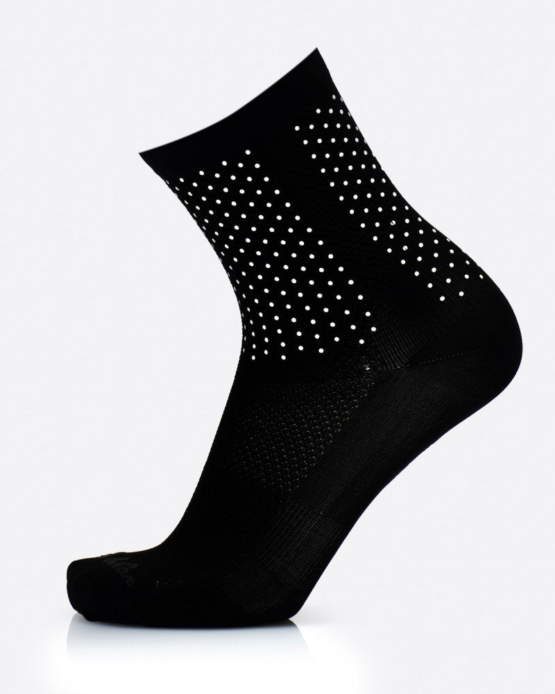2019 MB Wear Bright Socks (Be Seen at Night)