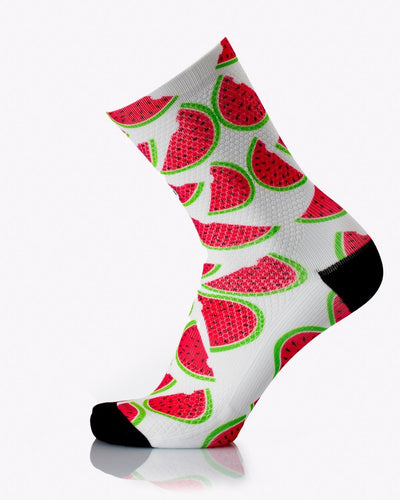 2019 Fun Socks (New Colours. New Designs. Get Yours Now!)