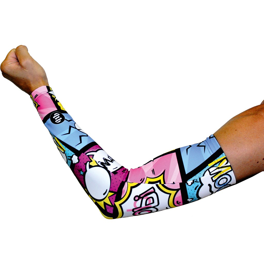 MB Wear Arm Warmers (Stay Toasty)