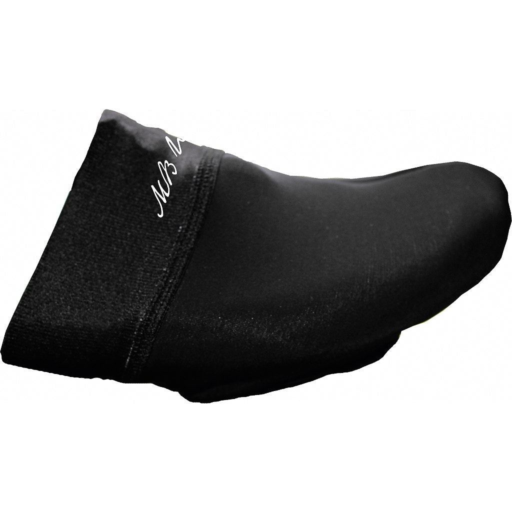 MB Wear Toe Covers (a huge difference maker)