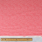 LIBERTY-OF-LONDON-english-garden-leaf-trail-coral-quilting-weight-04775607X