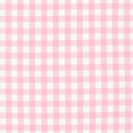 Sevenberry: Carolina Gingham - Petal
