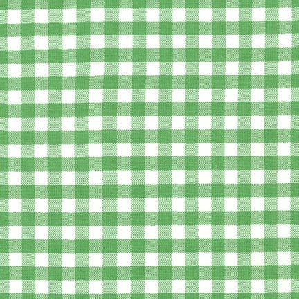 Sevenberry: Carolina Gingham - Kelly