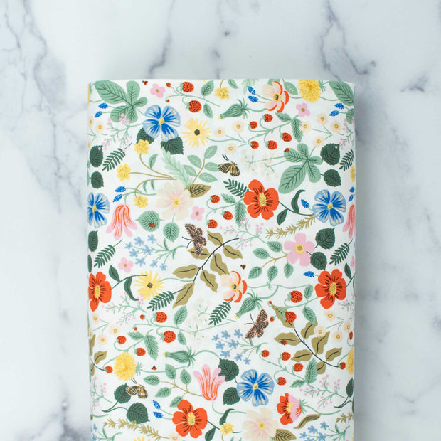 cotton-steel-rifle-paper-company-strawberry-fields-ivory-fabric-rp400-iv4