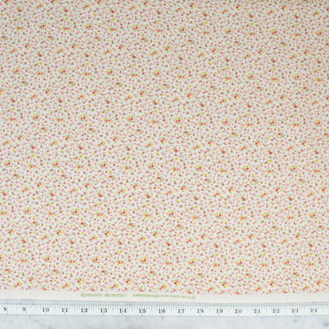 quilt-gate-cosmo-textiles-romantic-memories-tiny-red-and-pink-flowers-on-cream-8787-1A
