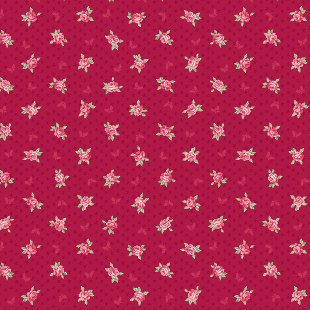 quilt-gate-english-rose-garden-small-roses-red-2310-15d