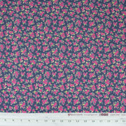quilt-gate-ruru-bouquet-florette-small-Floral-Red-Pink-Grey-2340-15C