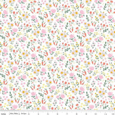 riley-blake-designs-Natalia-Juan-Abello-easter-egg-hunt-floral-C10274-WHITE