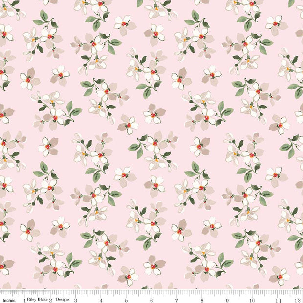 riley-blake-farmhouse-floral-toss-C6884-PINK