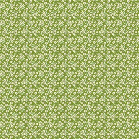 tilda-tone-finnanger-circus-forget-me-not-481339-green
