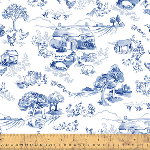 windham-fabrics-english-garden-clare-therese-gray-garden-toile-white-51830-1