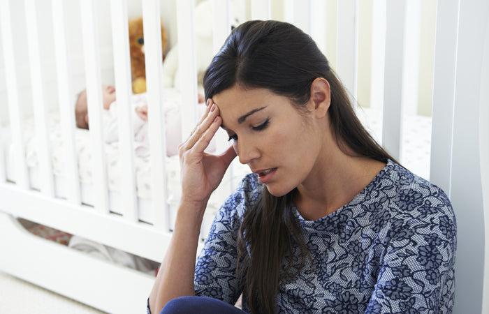 Dealing with Postpartum Depression- it will get better