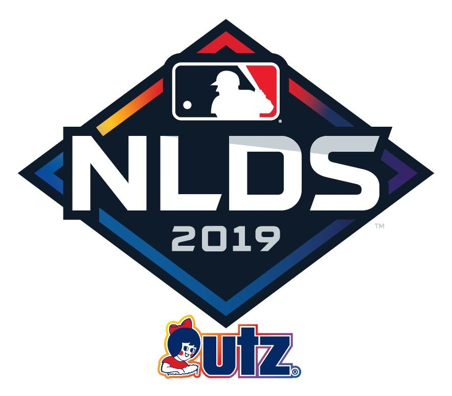Utz® To Be Presenting Sponsor of The National League Division Series