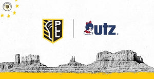 Utz is proud to announce a partnership with Premier Lacrosse League (PLL)