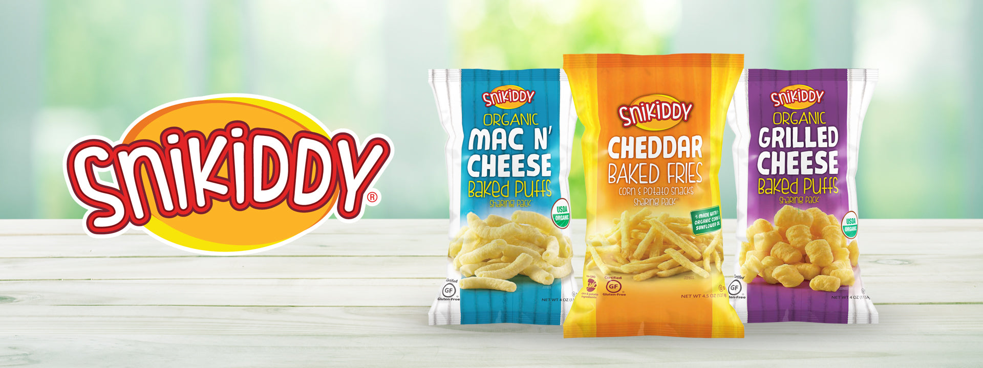 About Snikiddy | Utz Quality Foods - Our Snack Brands