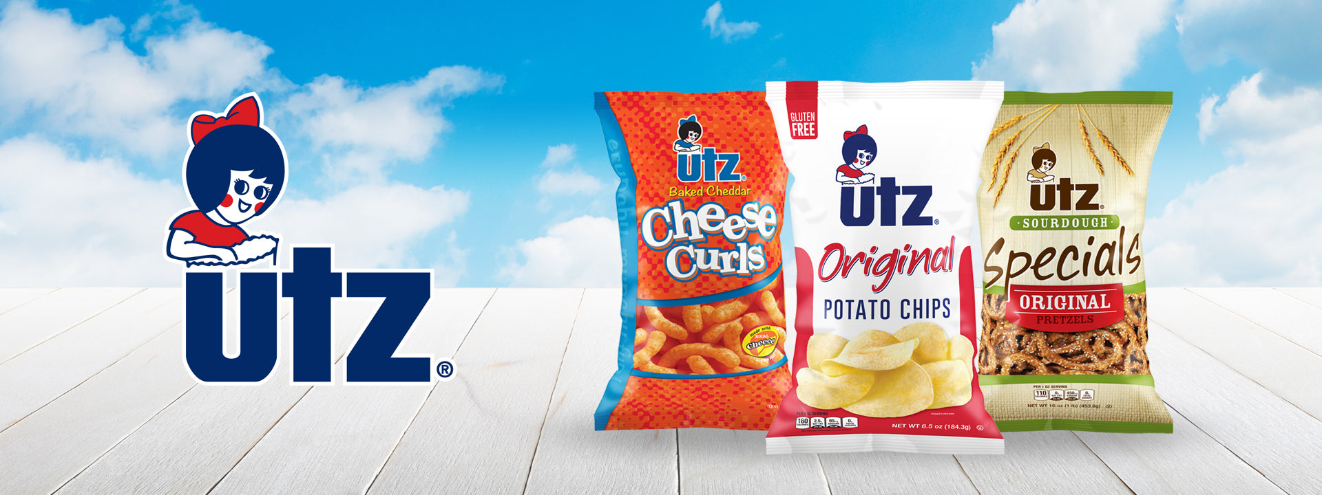 About Utz Snacks | Utz Quality Foods - Our Snack Brands