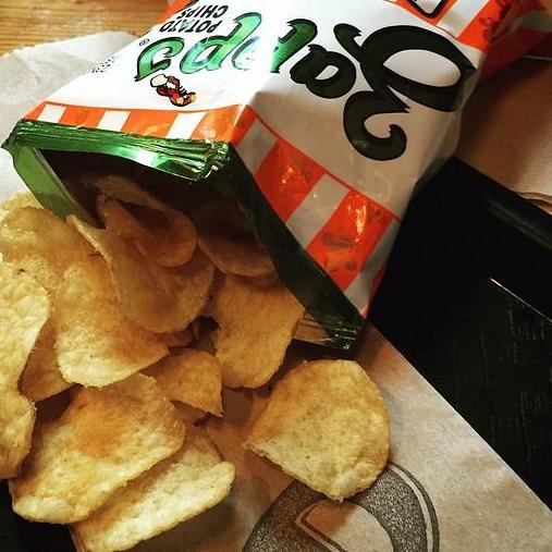 Zapp's Kettle Potato Chips, Jalapeno