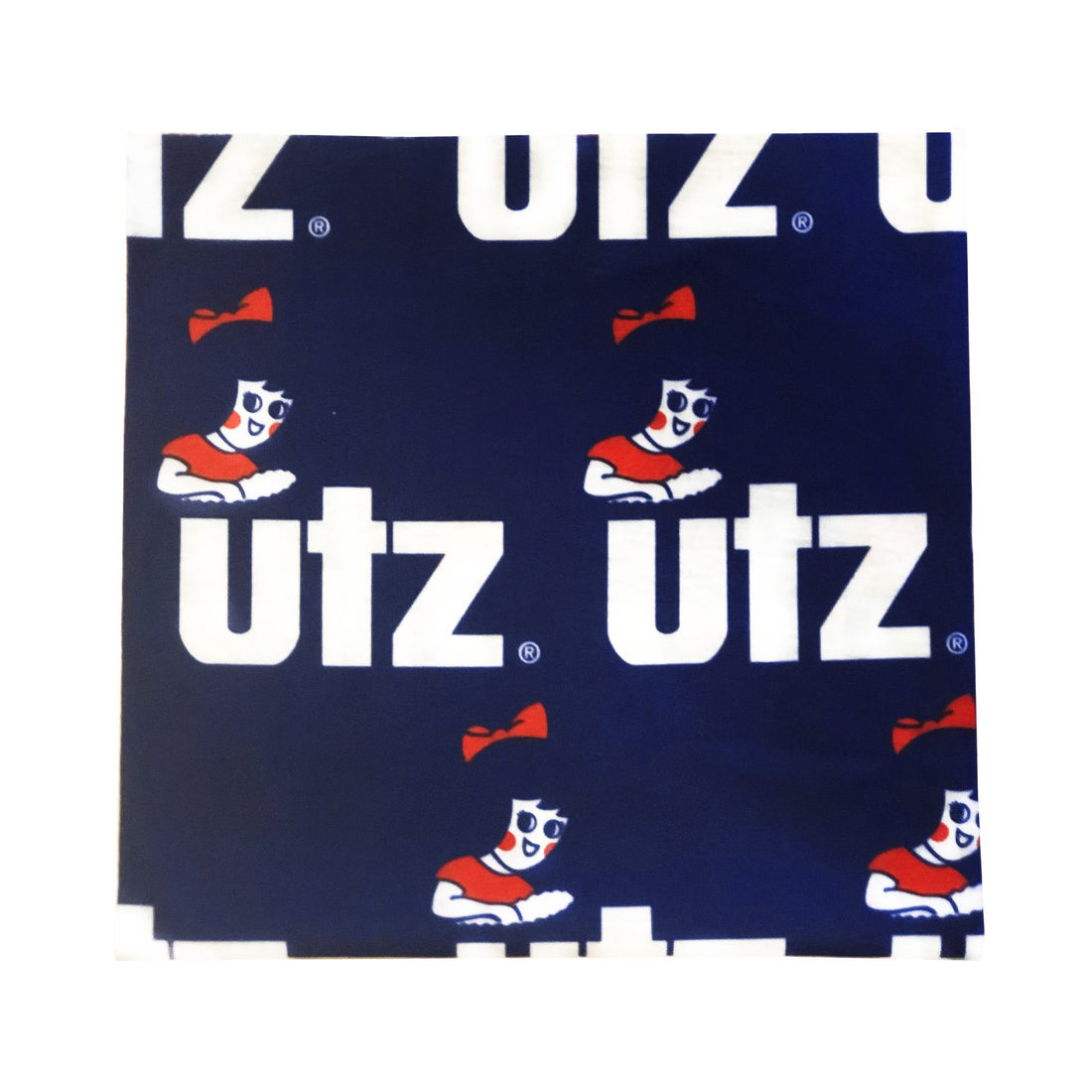 Utz Neck Gaiter Gear And Novelties Utz Adult