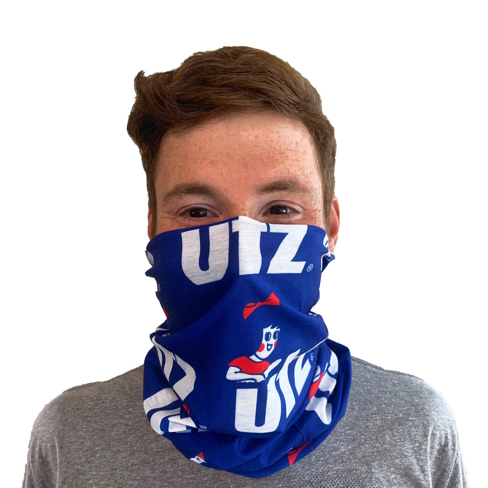Utz Neck Gaiter Gear And Novelties Utz