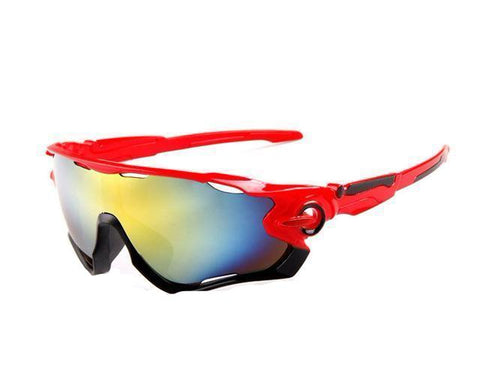 2018 Polarized Baseball Sunglasses - UmeroSports