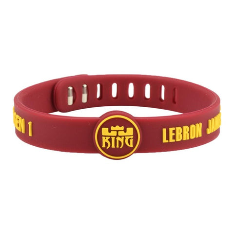 Official NBA Superstar Bracelets - UmeroSports