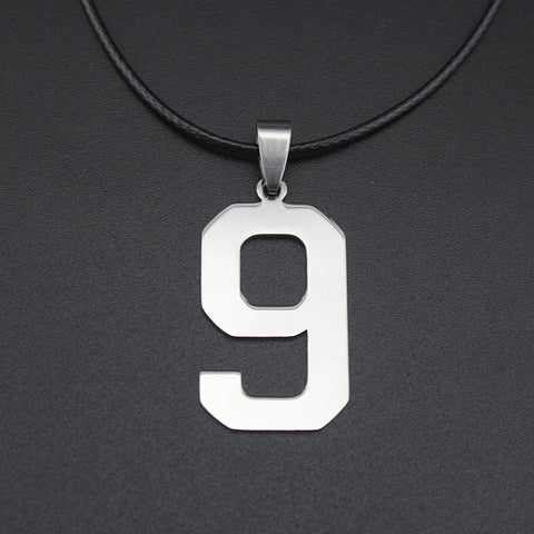 Personalized Number Chain - UmeroSports