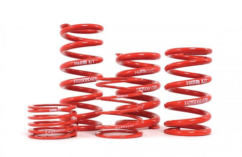 H&R lowering spring kits