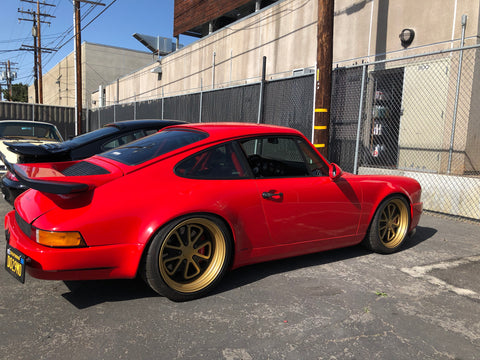 red 964 on 1552 outlaw wheels