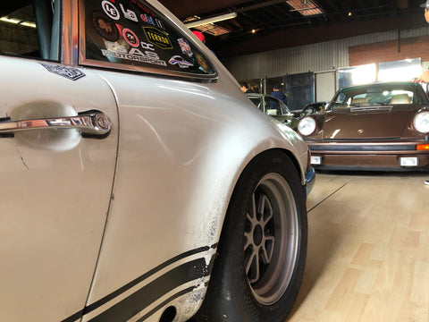 magnus walker cars