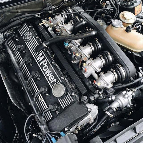 BMW M88/3 engine