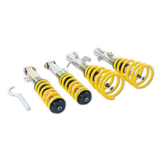 ST X Coilover Kit for 2007-13 Mini Cooper/Cooper S/JCW R56 (Excludes Clubman/RCW)-ST Suspensions-MGC Suspensions