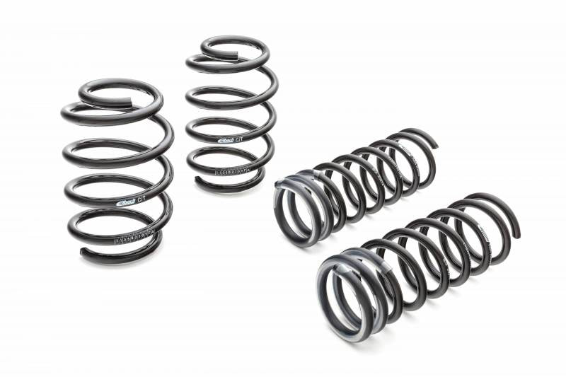 Eibach Lowering Spring Kit for 2009-2013 Audi TT Quattro and Quattro S. (1597.14) - MGC Suspensions