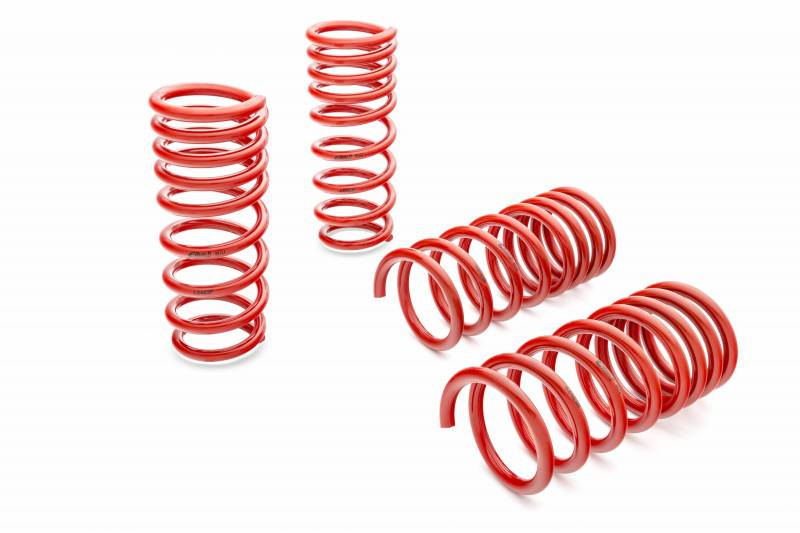 Eibach 2 Inch Lowering Spring Kit for 1996-1998 Jetta and Golf. (4.5485) - MGC Suspensions
