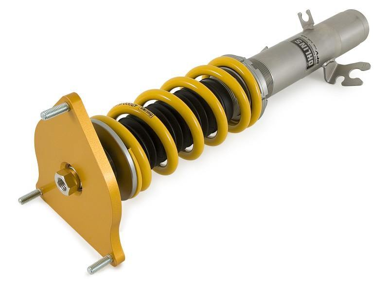 Ohlins 2002-06 MINI Cooper/Cooper S (R50/R53) Road & Track Coilover System - MGC Suspensions