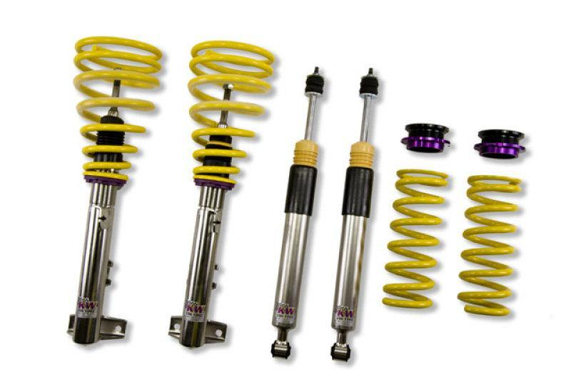 KW Coilover Kit V2 Mercedes-Benz C-Class (203 203K) all engines RWDSedan + Wagon - MGC Suspensions