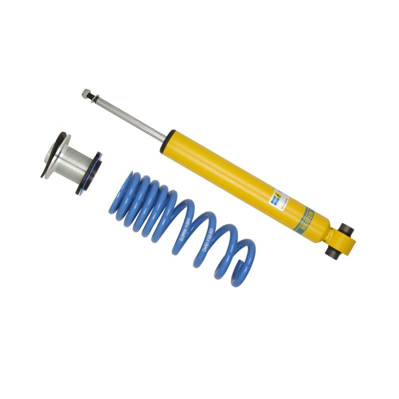 Bilstein B14 (PSS) 12-13 BMW 328i/335i Height Adjustable Coilover Kit - MGC Suspensions