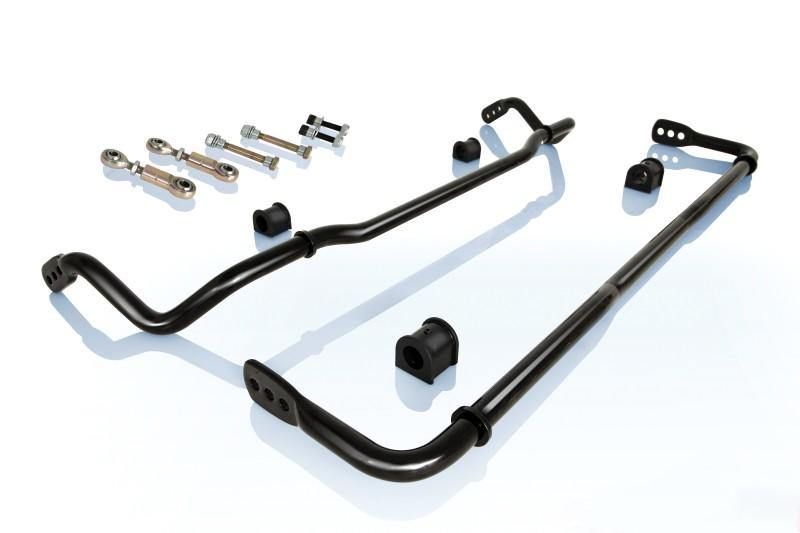 Eibach 24mm Front & 25mm Rear Anti-Roll Kit for 1978-89 Porsche 911 Carrera - MGC Suspensions