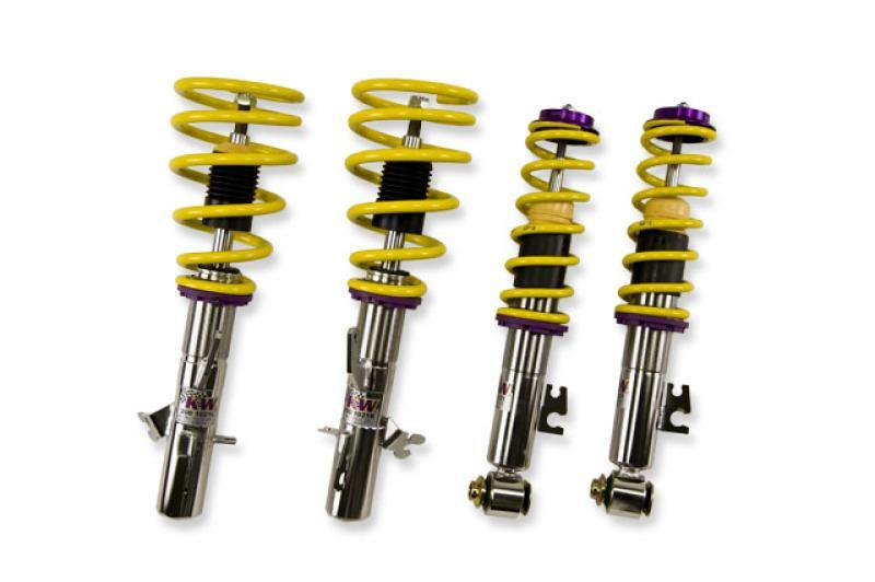 KW Coilover Kit V1 Mini Coupe (R59) (Cooper/ Cooper S/ JCW) - MGC Suspensions