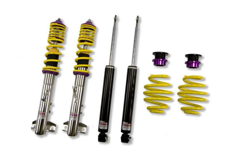 KW Coilover Kit V2 BMW 3series E36 (3B 3/B 3C 3/C) Sedan Coupe Wagon Convertible (exc. M3) - MGC Suspensions