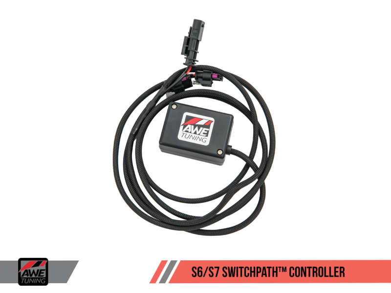AWE Tuning SwitchPath Remote - MGC Suspensions